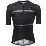 Купити Велокофта Oakley Jawbreaker Road Jersey Blackout
