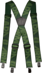Купити Підтяжки Armada Stage Suspender - Forest Green