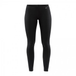 Купить Термобелье Craft Essential Warm Pants Woman Black