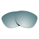 Купить Линза Oakley Frogskins / Emerald Iridium Polarized