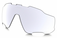 Купить Линза Oakley Jawbreaker / Clear Black Iridium Photochromic