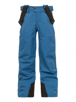 Купить Штаны Protest Bork JR Snowpants Imperial Blue