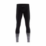 Купити Термобілизна Craft WOOL COMFORT 2,0 PANTS M BLACK/DARK GREY MELANGE