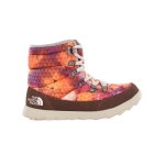 Купити Снігоходи жіночі The North Face Women's Thermoball Lace TESSELLATED FLORAL/DEEP BROWN
