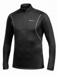 Купить Пуловер Craft Lightweight Stretch Pullover Men Black/White
