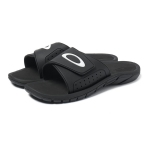 Купить Шлепанцы Oakley Super Coil Slide 2.5 Blackout