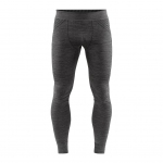 Купить Термобелье CRAFT FUSEKNIT COMFORT PANTS MAN BLACK MELANGE