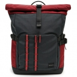 Купить Рюкзак Oakley Utility Rolled Up Backpack  DULL ONYX