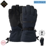 Купити Рукавиці POW W'S Cascadia Gtx Long Glove +Warm Black