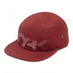 Купить Кепка Oakley Mark Ii 5 Panel Hat Iron Red