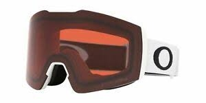Купить Горнолыжная маска Oakley Fall Line XM FALL LINE XM WHITE Prizm Snow Rose