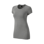 Купить Футболка Oakley Power SS Tee Heather Grey