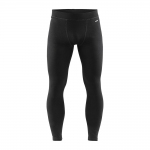 Купить Термобелье Craft Essential Warm Pants Man Black