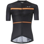 Купить Велокофта Oakley Jawbreaker Road Jersey Forged Iron