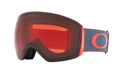 Купить Горнолыжная маска Oakley Flight Deck WetDry Red Brick Prizm Rose