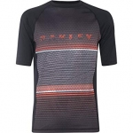Купить Лайкра Oakley Asymmetrical Dynamic Rashguard Blackout