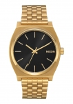 Купити Годинник Nixon Time Teller - All Gold/Black Sunray