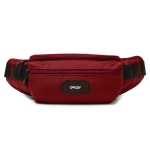 Купити Сумка на пояс Oakley Street Belt Bag RASPBERRY