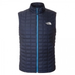 Купить Жилетка The North Face Thermoball Vest Space Blue