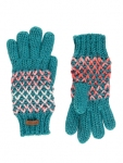 Купить Перчатки Protest Inkpen Gloves Teal Green