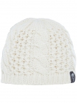 Купить Шапка The North Face Cable Minna Beanie  VINTAGE WHITE