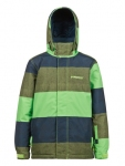 Купить Куртка Protest Tuck JR Snowjacket Leaf Green