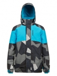 Купить Куртка Protest Milos JR Snowjacket True Black