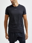 Купити Футболка Craft ADV Essence SS Tee M BLACK