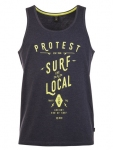 Купити Майка Protest DIEGO tanktop Ground Blue