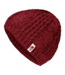Купить Шапка The North Face Cable Minna Beanie BAROLO RED