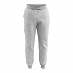 Купити Штани Craft District Crotch Sweat Pants Man GREY MELANGE