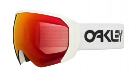 Купити Гірськолижна маска Oakley Flight Path XL FACTORY PILOT White Prizm Torch