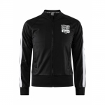 Купити Куртка Craft District WCT Jacket Woman BLACK