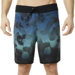 Купити Шорти Oakley Bodhi Camo Brand 19 Inches Flash Blue