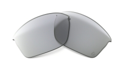 Купити Лінза Oakley Flak Jacket / Clear Black Iridium Photochromic
