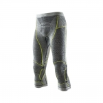 Купить Термобелье X-Bionic Apani Merino Man Pants Medium Black/Gray/Yellow