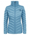 Купити Куртка жіноча The North Face Trevail Jacket 700 UBP-Provincial Blue