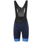 Купить Велошорты Oakley Colorblock Bib Shorts Atomic Blue