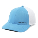 Купити Кепка Oakley Silicon Bark Trucker 4.0 Atomic Blue