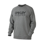 Купити Кофта Oakley DWR Factory Pilot Crew Athletic Heather Grey