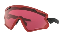 Купить Горнолыжные очки Oakley Wind Jacket 2.0 Viper Red / Prizm Snow Torch Iridium