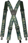 Купить Подтяжки Armada Guardsman Suspender - Sediment