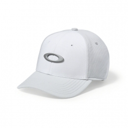 Купить Кепка Oakley Tincan Cap Light Grey - L/XL