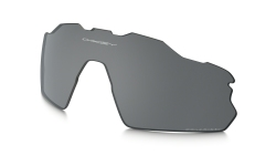 Купити Лінза Oakley Radar EV Pitch / Black Iridium Polarized