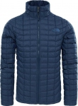 Купить Термобол The North Face Thermoball FZ Jacket URBAN NAVY STRIA