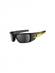 Купить Солнцезащитные очки Oakley Fuel Cell Livestrong Polished Black/ Black Iridium