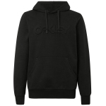 Купити Худі Oakley Embossed Graphic Hoodie Blackout