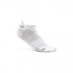 Купити Шкарпетки CRAFT Cool Shaftless 2-Pack Sock White