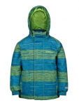 Купить Куртка Protest Hanley TD Snowjacket Leaf Green