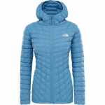 Купить Женская куртка The North Face Women's Thermoball Hoodie PROVINCIAL BLUE